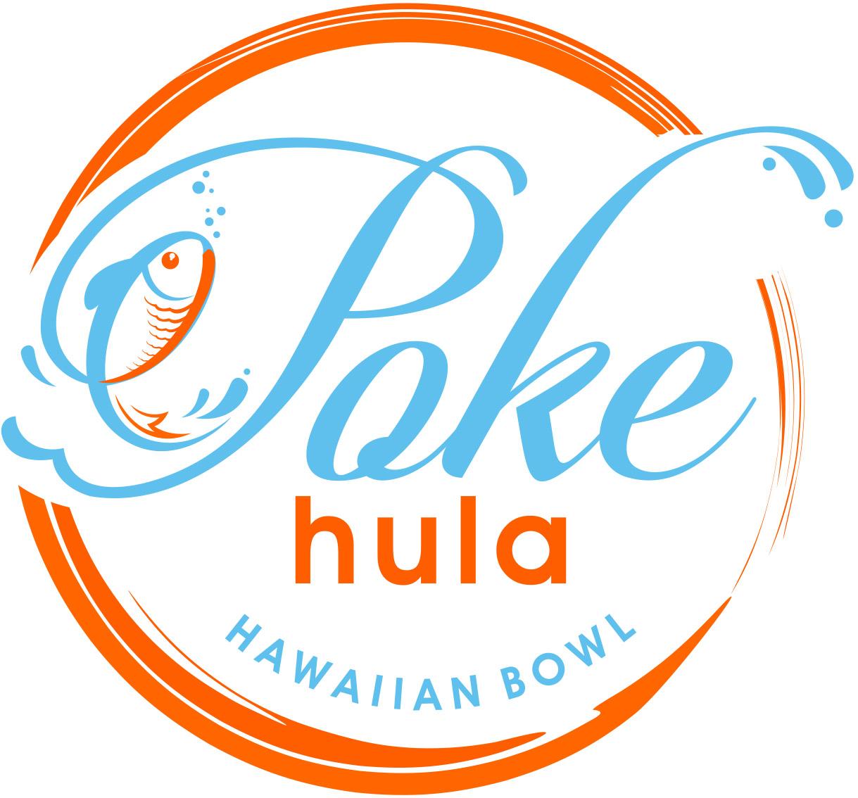 Poke Hula